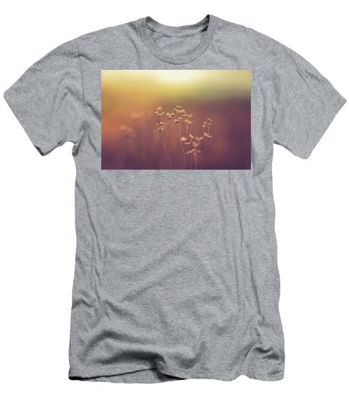 Men's T-Shirt (Slim Fit) featuring the photograph Souls Of Glass by Shane Holsclaw