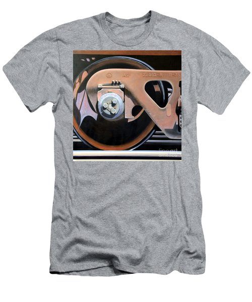 South Bound Men's T-Shirt (Athletic Fit)