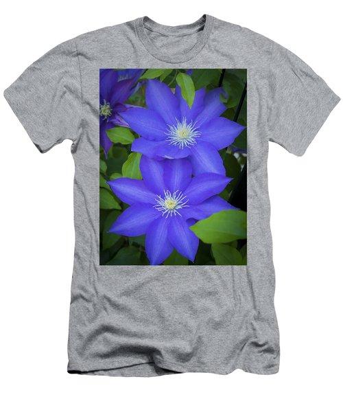 South Carolina Color Men's T-Shirt (Athletic Fit)