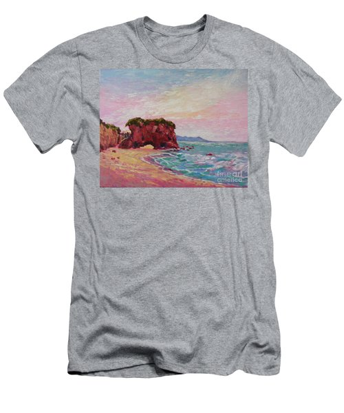 Southern Coast Men's T-Shirt (Athletic Fit)