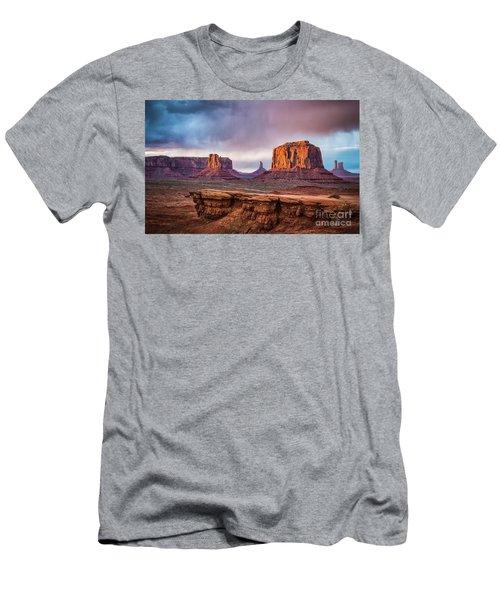 Southwest Men's T-Shirt (Athletic Fit)