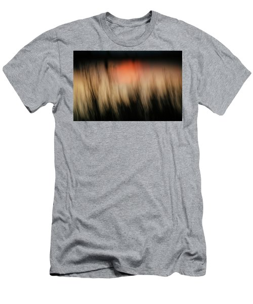 Men's T-Shirt (Slim Fit) featuring the photograph Southwestern Sunset by Marilyn Hunt