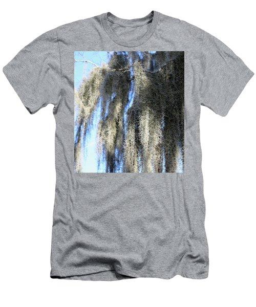 Spanish Moss Men's T-Shirt (Athletic Fit)