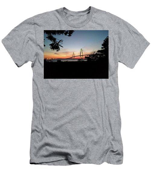 Spectacular Suspension Men's T-Shirt (Athletic Fit)
