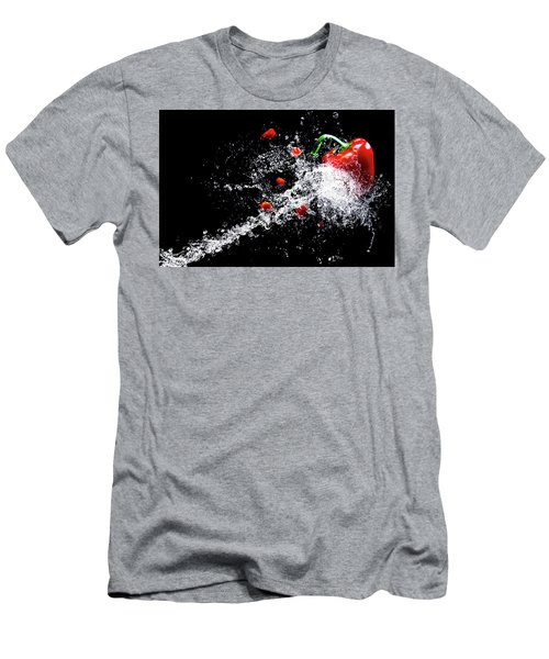 Speed Men's T-Shirt (Athletic Fit)