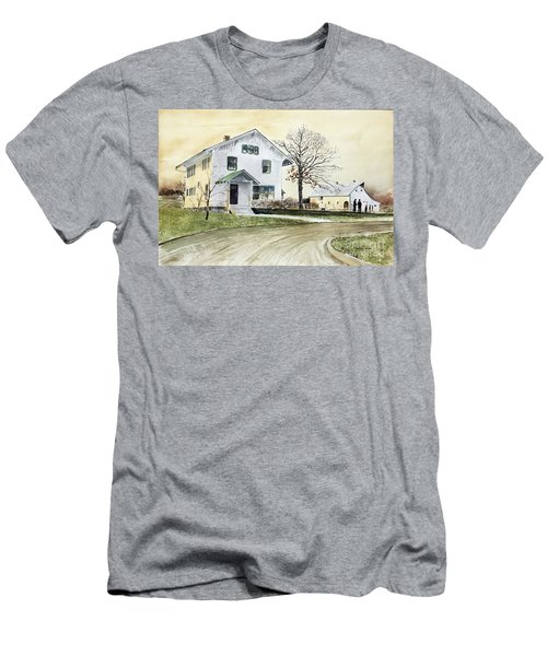 Sperry Homestead Men's T-Shirt (Athletic Fit)
