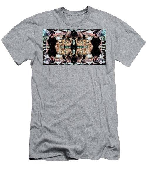 Spirits Rising 2 Men's T-Shirt (Athletic Fit)
