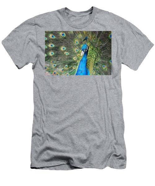 Spiritual Eye Men's T-Shirt (Athletic Fit)