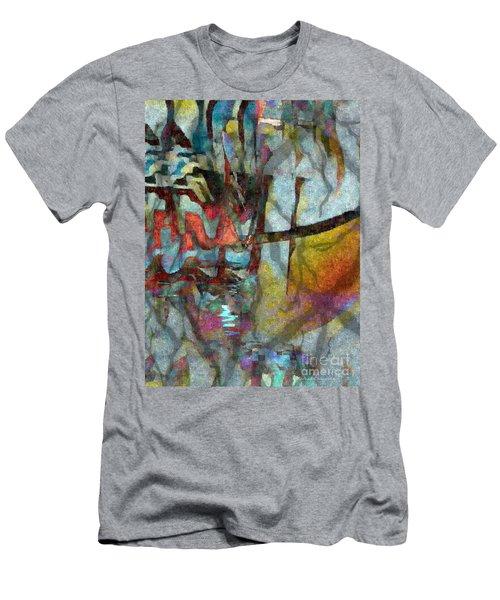 Spirit Quest Men's T-Shirt (Athletic Fit)