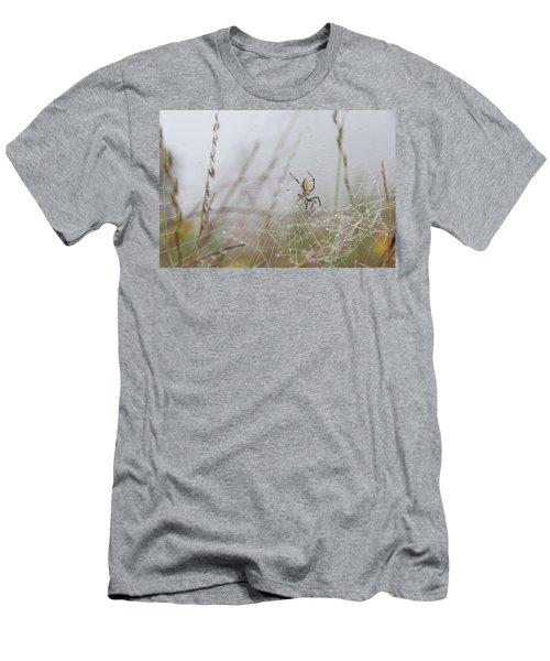 Spl-4 Men's T-Shirt (Athletic Fit)