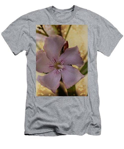 Men's T-Shirt (Slim Fit) featuring the photograph Spring by Annette Berglund