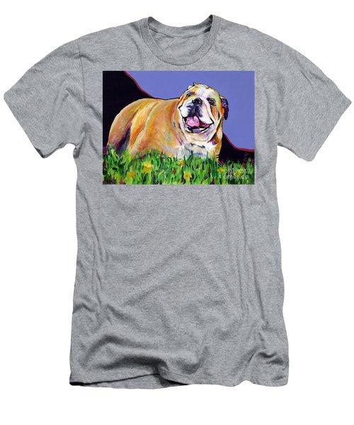 Spring Fever Men's T-Shirt (Athletic Fit)