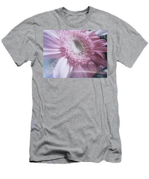 Men's T-Shirt (Athletic Fit) featuring the photograph Spring Flower by Robert Knight