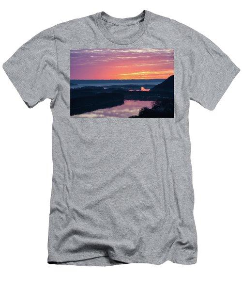 Srw-2 Men's T-Shirt (Athletic Fit)