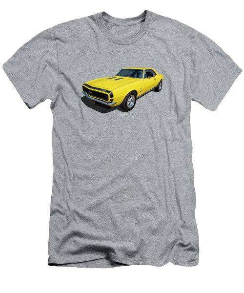 Ss 350 Men's T-Shirt (Athletic Fit)