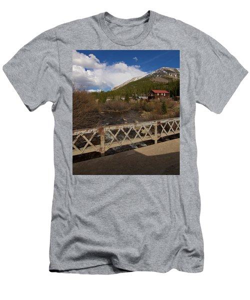 St Elmo Men's T-Shirt (Athletic Fit)