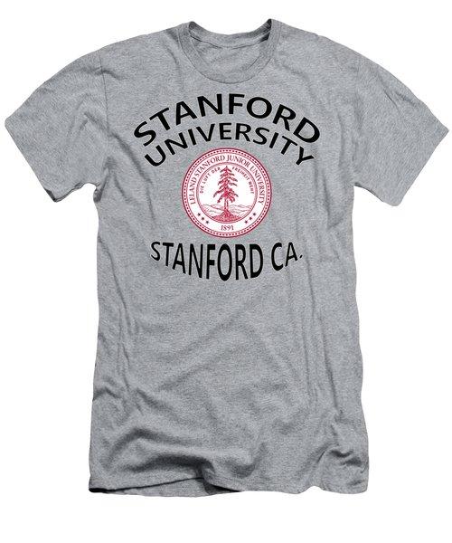 Stanford University Stanford California  Men's T-Shirt