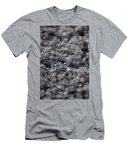 Star Crystal Men's T-Shirt (Athletic Fit)