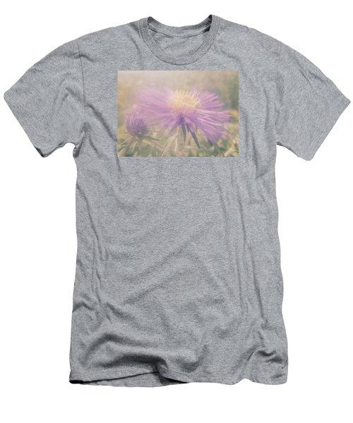 Star Mist Men's T-Shirt (Athletic Fit)