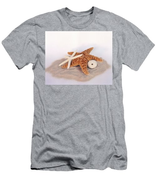 Starfish Still Life Men's T-Shirt (Athletic Fit)