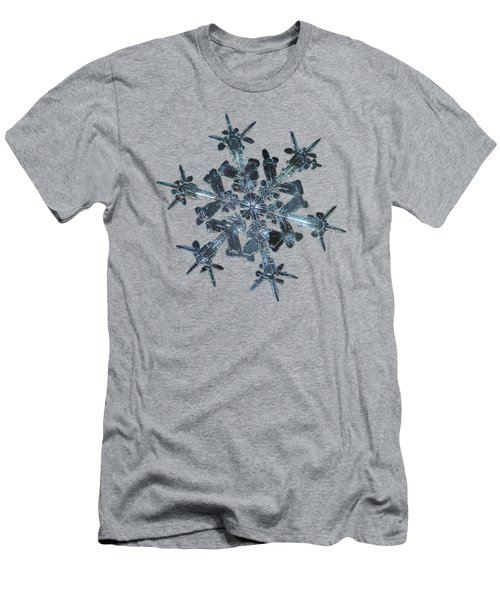Starlight, Panoramic Version Men's T-Shirt (Athletic Fit)