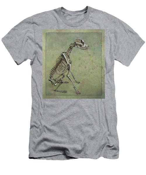 Stay... Men's T-Shirt (Athletic Fit)