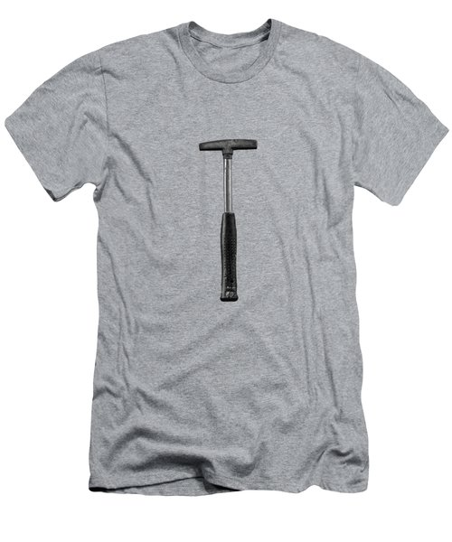 Steel Tack Hammer Men's T-Shirt (Athletic Fit)