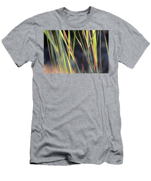 Still Emerging - Men's T-Shirt (Athletic Fit)