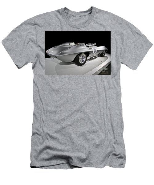 Stingray Racer Men's T-Shirt (Athletic Fit)