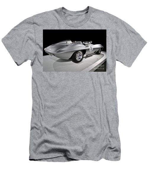 Stingray Racer Men's T-Shirt (Athletic Fit)