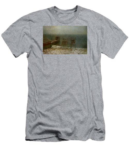 Stockfish Dryers Men's T-Shirt (Slim Fit)