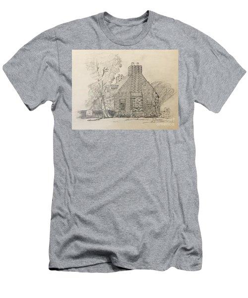 Stone Cottage Men's T-Shirt (Athletic Fit)