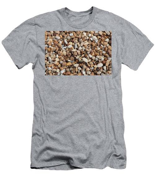 Stones 302 Men's T-Shirt (Slim Fit) by Michael Fryd