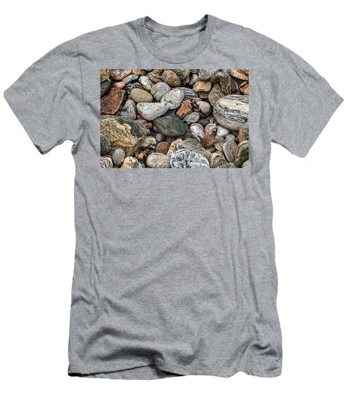 Stones Men's T-Shirt (Athletic Fit)