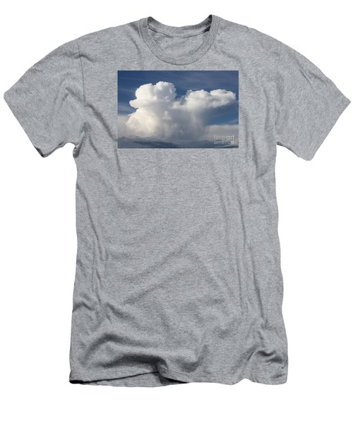 Storm Clouds 2 Men's T-Shirt (Athletic Fit)