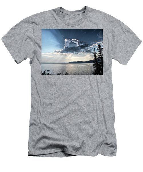 Stormlight Men's T-Shirt (Athletic Fit)