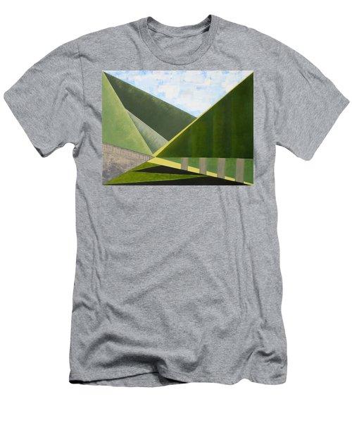 Stowe Men's T-Shirt (Athletic Fit)