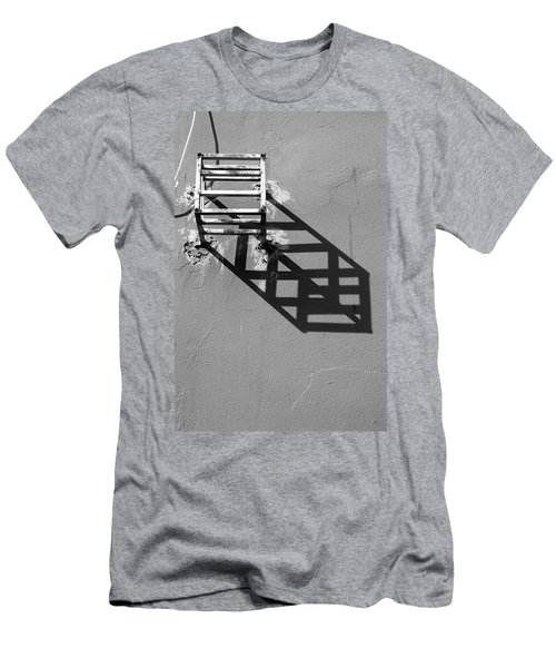 Stronghold 2008 1 Of 1 Men's T-Shirt (Athletic Fit)