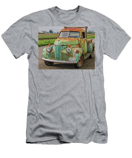 Studebaker '47 M-5 Coupe Express Men's T-Shirt (Athletic Fit)