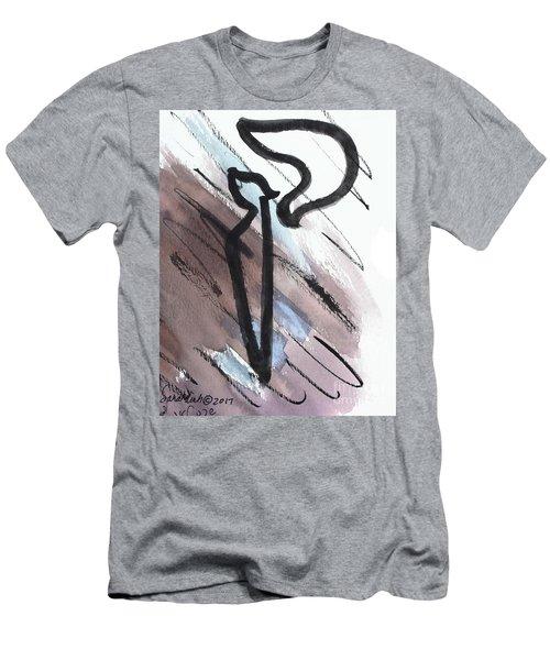 Stylish Kuf Ku6 Men's T-Shirt (Athletic Fit)