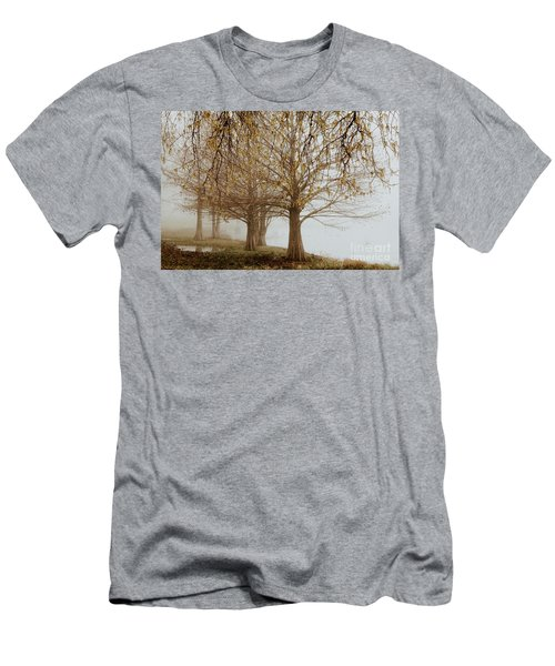 Men's T-Shirt (Slim Fit) featuring the photograph Sublime by Iris Greenwell
