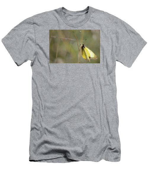 Sulphur Dreams Men's T-Shirt (Slim Fit) by Janet Rockburn