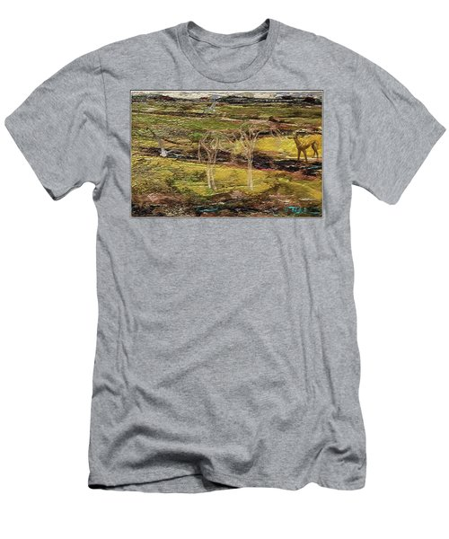 Summer 4 Men's T-Shirt (Athletic Fit)