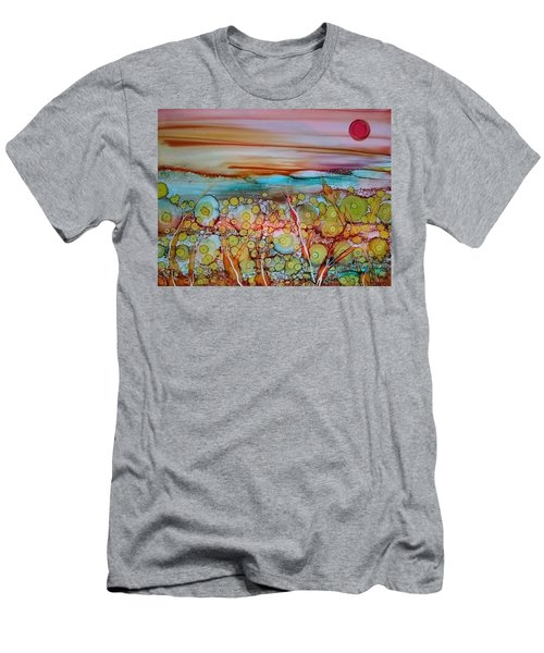 Summer Daze Men's T-Shirt (Athletic Fit)