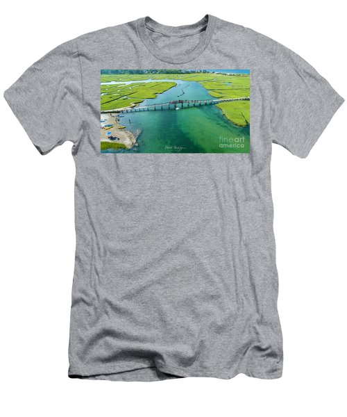 Summer Fun Men's T-Shirt (Athletic Fit)