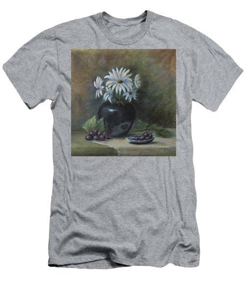 Summer's Delight Men's T-Shirt (Athletic Fit)