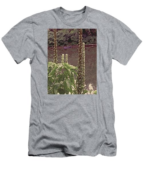 Summer's Last Stand Men's T-Shirt (Athletic Fit)