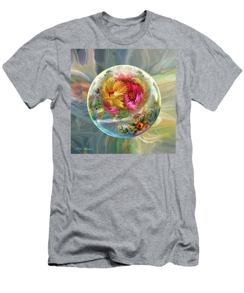 Summer Daydream Men's T-Shirt (Slim Fit) by Robin Moline