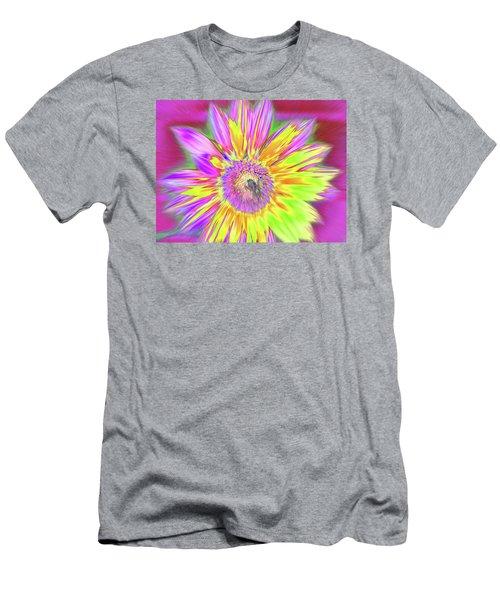 Sunbuzzy Men's T-Shirt (Athletic Fit)