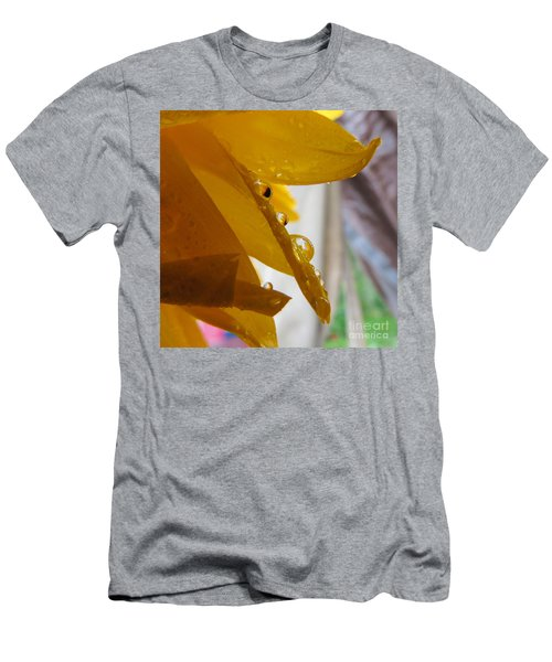 Sunflower Series II Men's T-Shirt (Athletic Fit)